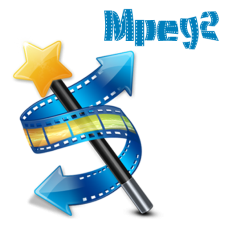 Convert Video to Mpeg2